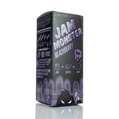 BLACKBERRY - JAM MONSTER