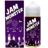 Grape by Jam Monster, JUICES - US, JAM MONSTER - Ace Vape Melbourne