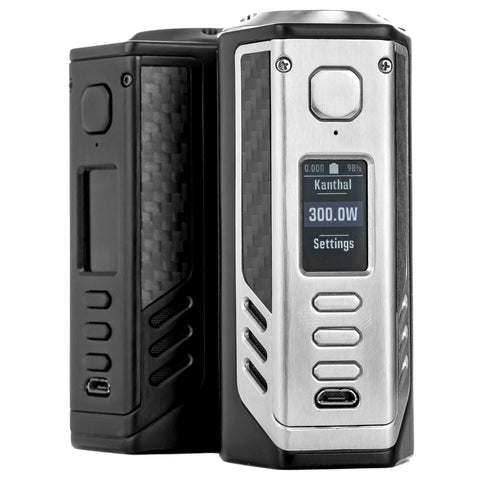 TRIADE DNA 250C BY LOST VAPE, Box Mods, Lost Vape - Ace Vape Melbourne