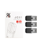 OVNS JC01 JUUL COMPATIBLE REFILLABLE POD, ACCESSORIES, OVNS - Ace Vape Melbourne