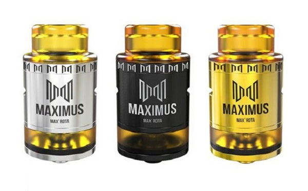 MAXIMUS RDTA BY OUMIER - Ace Vape