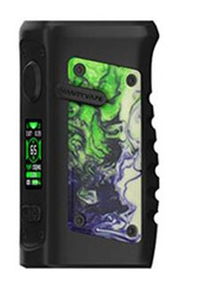 Jackaroo 100W Waterproof Box Mod By Vandy Vape, Box Mods, VANDYVAPE - Ace Vape Melbourne