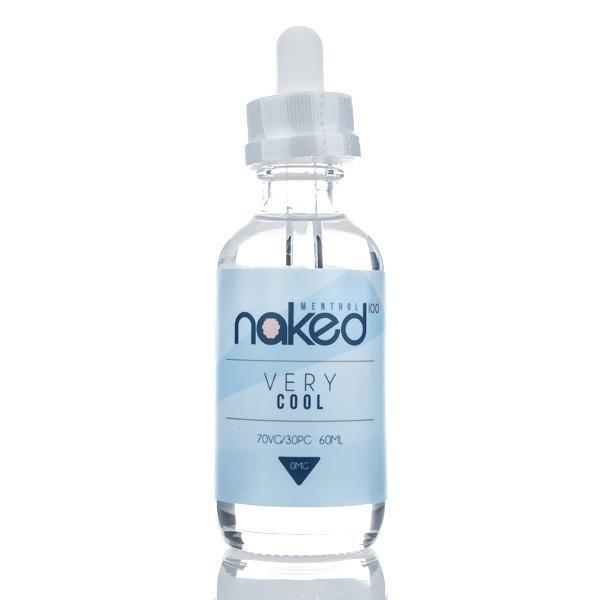 VERY COOL BY NAKED 100, JUICES - US, NAKED 100 - Ace Vape Melbourne