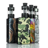 Aspire Puxos 80/100W TC Kit with Cleito Pro (21700 included) - Ace Vape