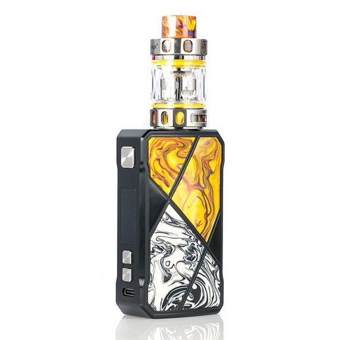 Freemax Maxus 200W kit with M Pro 2 tank