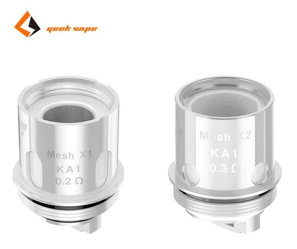 Geek Vape SuperMesh coils - Ace Vape