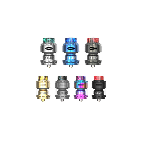 Vandy Vape Kylin M RTA 3ml, TANKS, VANDYVAPE - Ace Vape Melbourne