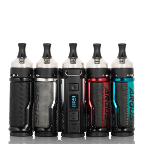 ARGUS 40W POD KIT WITH PNP POD TANK BY VOOPOO