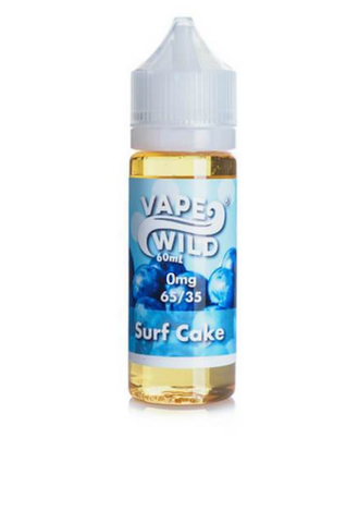 Surf Cake by Vape Wild - Ace Vape