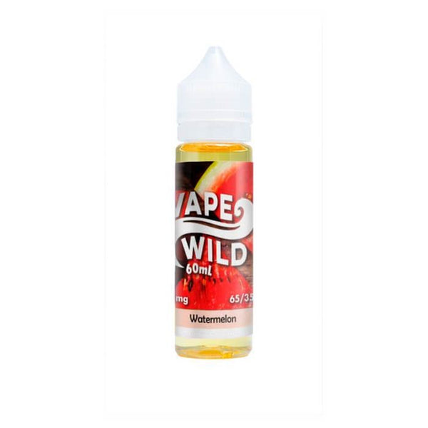 Watermelon by Vape Wild, JUICES - US, VAPEWILD - Ace Vape Melbourne