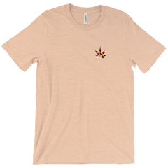 Unisex T-Shirt: Maryland Legalized It