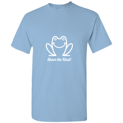 Share the Kind T-Shirt / Frog