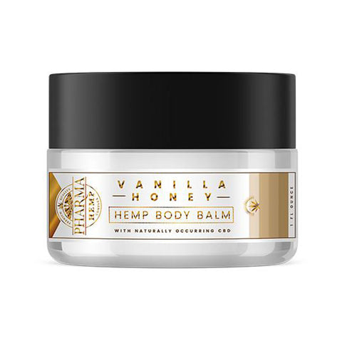 Pharma Hemp Body Balm 150mg