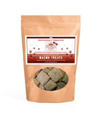 Hemp Complex CBD Bacon Dog Biscuits