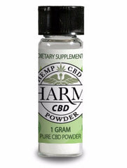 Pharma CBD Powder