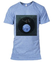 Men's Molecular Constellation T-Shirt