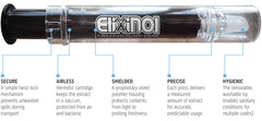 Elixinol CBD Oil Concentrate X-Pen / 1000mg