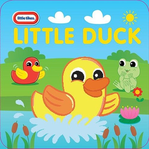 Baby/Kids Little Duck Bath book NEW!!!!