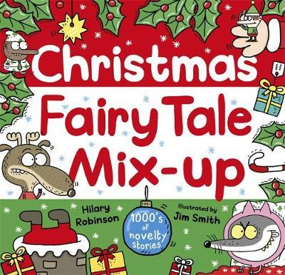 Christmas Fairy Tale Mix up for Toddlers & Kids - Children Store Co.