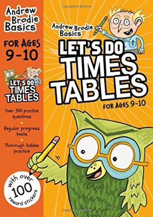 Lets Do Times Tables KS2 Ages 9-10 Brand New!!!! - Children Store Co.