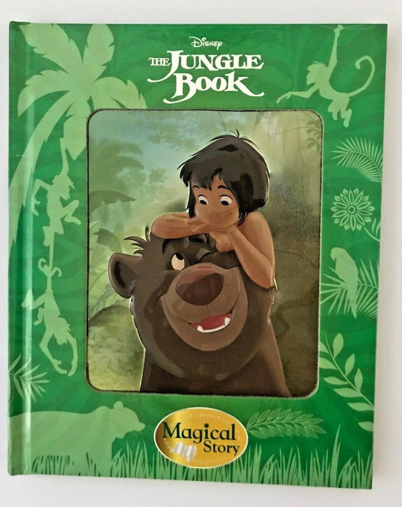 Disney The Jungle Book Magical Story - Children Store Co.