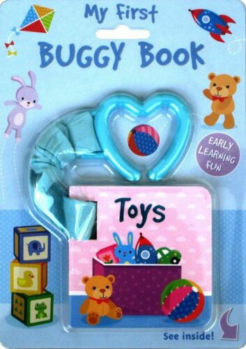 My First Baby Buggy book Toys NEW!!!!! - Children Store Co.