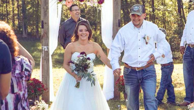 Country Western Weddings What's Not to Love?