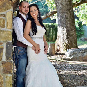 Country Western Weddings | Western Wedding Theme – Tracie\'s Boots ...