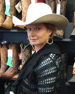 Tracie's Boots and Buckles—Cowboy Boots Raleigh Wake Forest