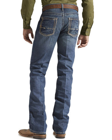 Ariat Denim Jeans - M5 Gulch Straight Leg
