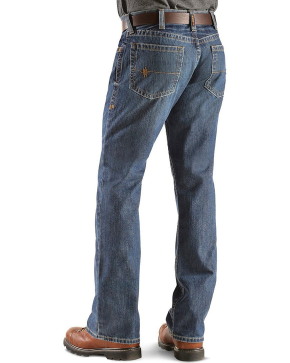 Ariat Men's Flint Fire Resistant Work Denim - 10012552