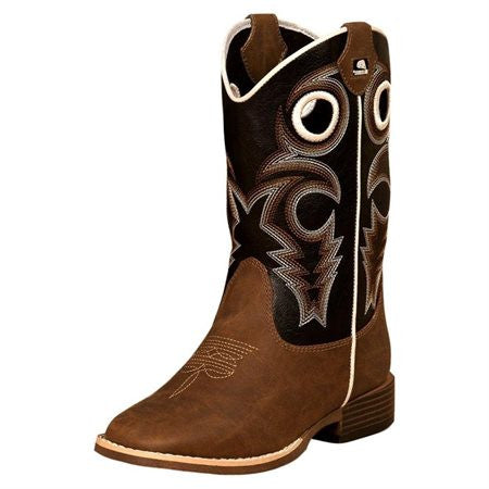 Boy's Trace Cowboy Boot