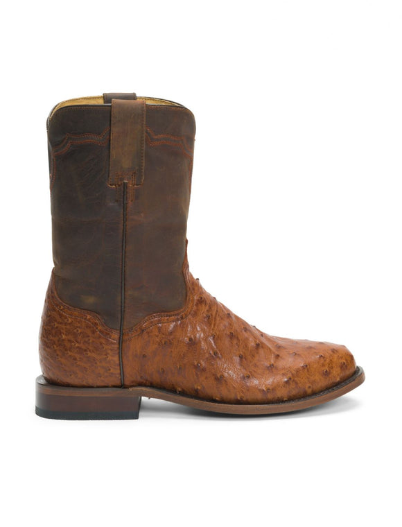 Stetson Men's Puncher Exotic Boot