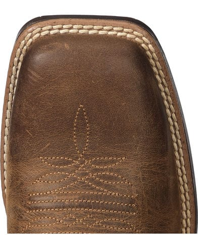 170bf315688 Ariat Women's VentTEK Ultra Quickdraw Cowgirl Boots Square Toe 10023146