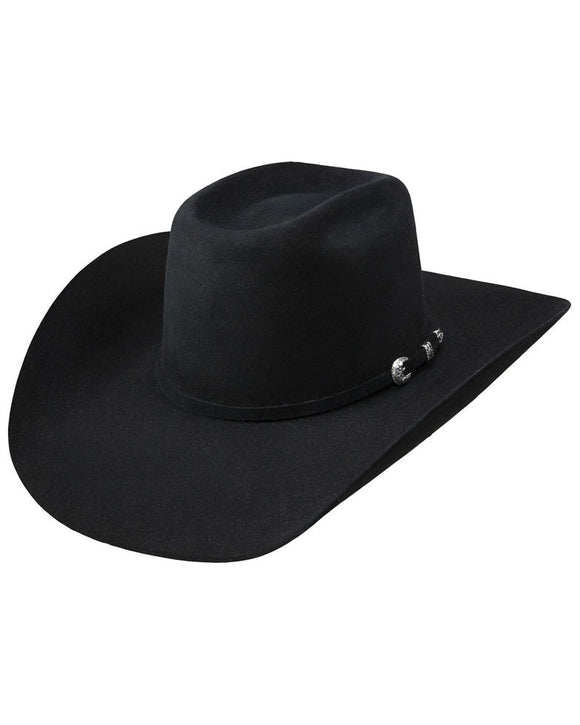 Resistol Men's The Cody Johnson SP Western Hat Black