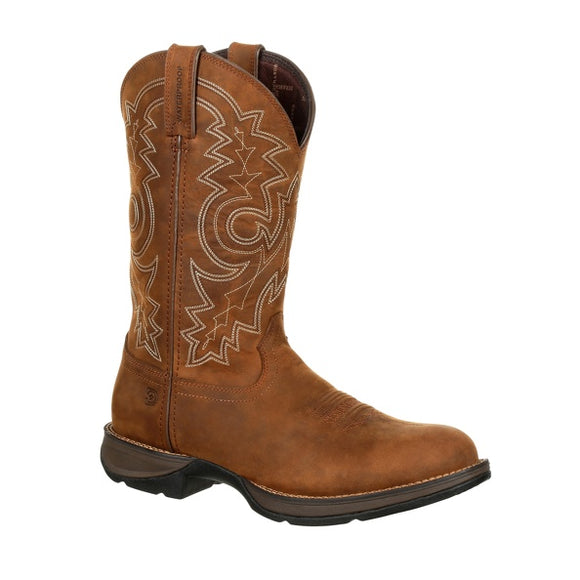 DURANGO Rebel Waterproof Western Boot DDB0163