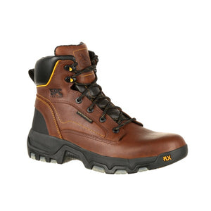 Georgia Boot FLXpoint Composite Toe Waterproof Work Boot