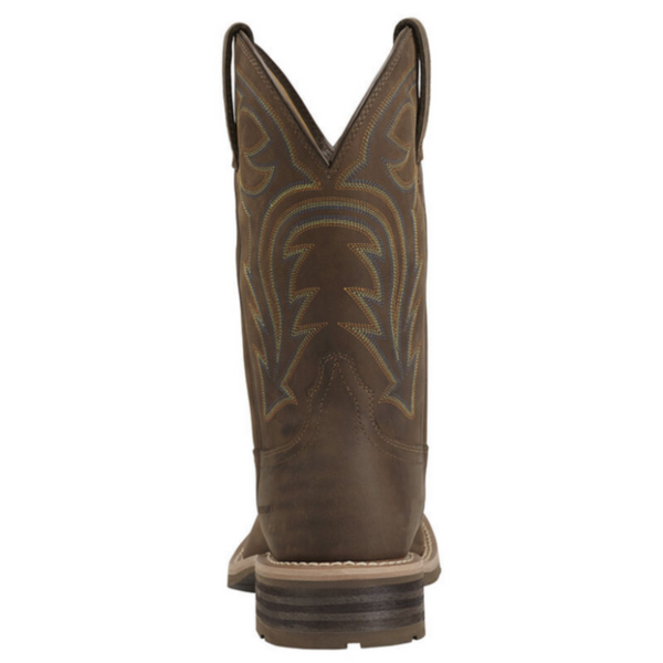 Ariat  Men's Hybrid Rancher Waterproof Western Boot