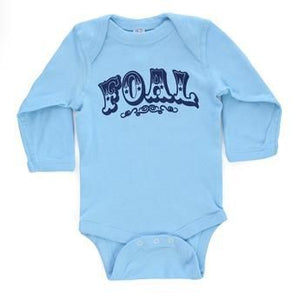 Wrangler Baby Bodysuit PQK261B- INFANT BODY SUIT