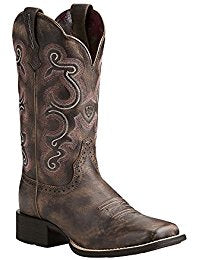Ariat Women's Quickdraw Women Western Boot