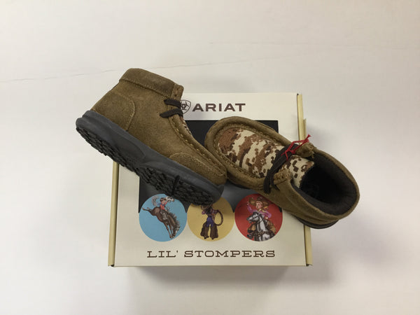 Ariat Patriot Lil Stompers A443000044