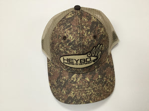 HeyBo Deer Antler Brown Shard (hey7332)