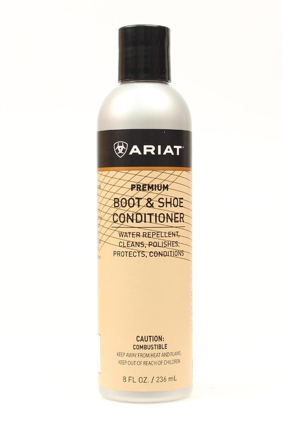 Ariat Boot & Shoe Conditioner