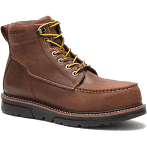 Wolverine Men's Durashocks Moc-Toe Carbon Max Work Boot