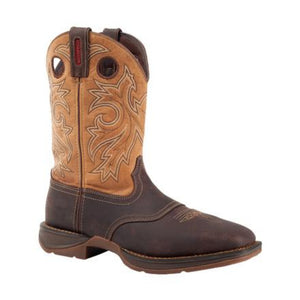 DURANGO REBEL Steel Toe Waterproof Western Boot