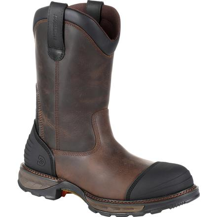 Durango® Maverick XP™ Composite Toe Waterproof Pull On Work Boot