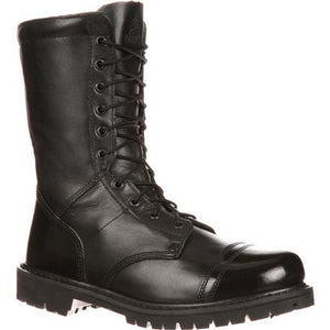 Rocky Side Zipper Jump Boot FQ0002090