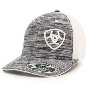 Ariat Men's Logo Embroidered Ball Cap