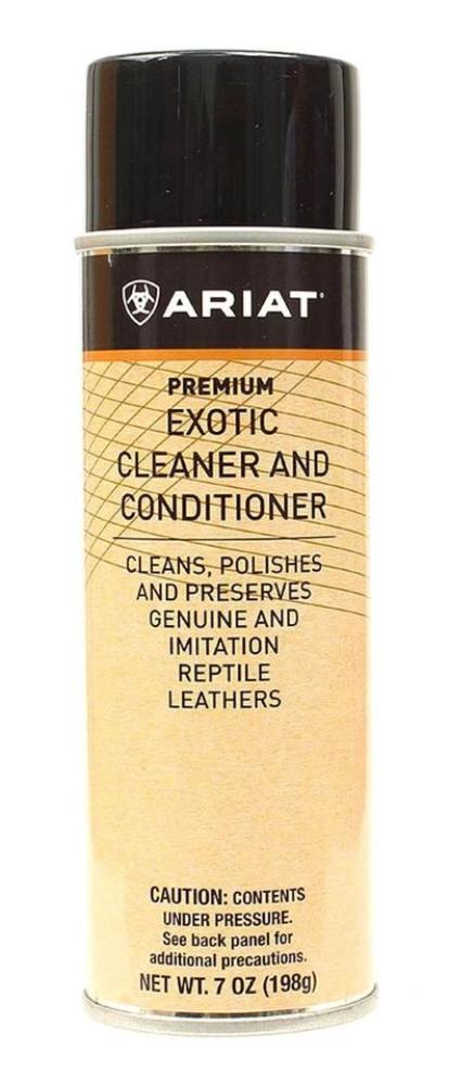 Ariat Exotic cleaner and conditioner A27020