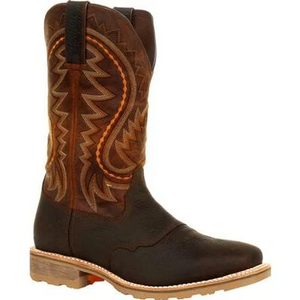 Durango® Maverick Pro™ Waterproof Western Work Boot